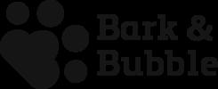 Bark & Bubble Logo